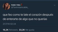 Real Quotes, Fact Quotes, Words Quotes, Love Quotes, Twitter Quotes, Tweet Quotes, Cute Spanish Quotes, Sad Movies, Quotes En Espanol
