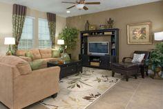 Villa del Sol, a KB Home Community in San Antonio, TX (San Antonio/New Braunfels)