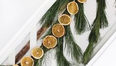 DIY Greenery Table Garland - The Merrythought Table Garland, Diy Garland, Wall Backdrops, Diy Backdrop, Winter Wedding Decorations, Outdoor Christmas Decorations, Neutral Wedding Nails, Sentimental Wedding Gifts, Rustic Wedding Colors