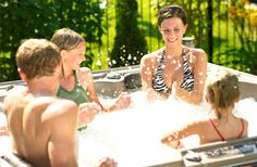 A guide to help consumers choose a trusted and respectable dealer for purchasing a new hot tub. It tells you what things to be aware of so you can get the most out of your new spa.