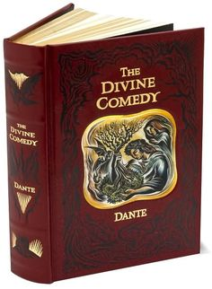 The Divine Comedy - Dante You'll always end in the stars ;)