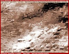 city on mars - Google Search