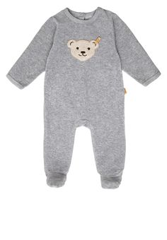 Steiff Collection - Body - steiff softgrey