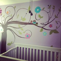 Kid Murals by Dana Railey designs