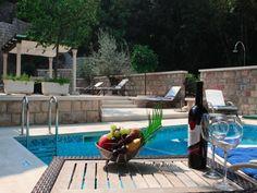 Luxury Croatian Villa Dubrovnik - villascroatia.net