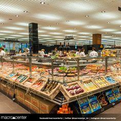 MacroCenter - это магазин, который удовлетворит пожелания самого капризного покупателя, широкий ассортимент приятно удивит каждого, а атмосфера внутри заставит почувствовать себя невероятно комфортно и уютно.  #магазин #пожелания #каприз #покупатель #ассортимент #приятно #атмосфера #чувство #комфорт #уютно #понедельник #MacroCenter #kazahstan #market #магазин #Казахстан #продукты