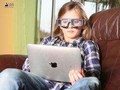 SMI Eye Tracking Glasses Mobile Devices by SMI Eye Tracking, via Flickr