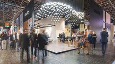 L'individuo è al centro dell' #illuminazione : i modelli d'illuminazione #LED per il settore retail del futuro http://ow.ly/6wCX30bXy5p  Oktalite - Informazioni - Euroshop 2017