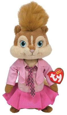 Ty Beanie Baby Brittany, Alvin and the Chipmunks Ty http://www.amazon.ca/dp/B002YGSRIA/ref=cm_sw_r_pi_dp_iusEub0W0JSEY