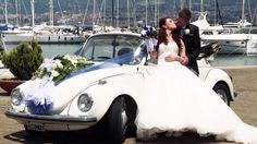 Ary Roby Canzone Oplesli Devotion Matrimonio a Trieste Noemi Lucio (Imma...