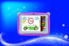 Best Sellers 4.3 Inch KIDS Android Tablets PC WIFI Dual camera tab pc gift for… Kids Tablet, Groom Pictures, 10 Picture, Shenzhen, Cyber Monday, Craft Gifts, 9 And 10, Black Friday, Wifi