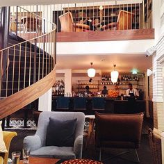 The Hoxton, Amsterdam | Dutch Hotel | HoxtonHotels