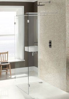 Luxury bathrooms, ideas & stylish sanitary ware solutions, featuring designer collections, products & accessories from leading brand, Crosswater Holdings Ltd. Wet Rooms, Shower Enclosure, Home Goods, Bathtub, Luxury, Simple, Bathroom Ideas, Inspiration, Furniture