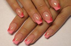 Nails Follow me @janefranciscomk Fonte: pesquisas internet