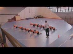 Core gyakorlatok, Pécsvárad. - YouTube Basketball Court, Youtube, Youtubers