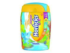 Junior Horlicks 456 Original Stage 2 - 500g Pack Essential Children Health Drink #GlaxoSmithkline