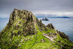 Skellig Michael: Ireland's Most Striking Destination