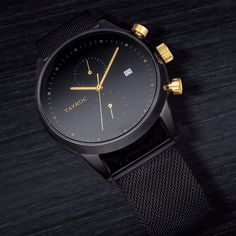 Tayroc Are A Leading Manufacturer Of High Quality Fashion And Luxury Watches