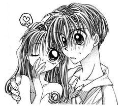 Maron and Chiaki | Kamikaze Kaito Jeanne