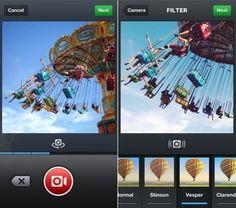 Los usuarios de Instagram también podrán subir vídeos a la red social