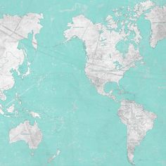 World map canvas print vintage gray ivory cream by natalyborichart world map canvas print vintage map world map horizontal large gumiabroncs Image collections
