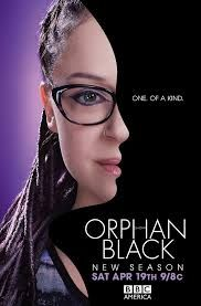 ORPHAN BLACK Clone Club posters are all One. Of a kind! - Warped Factor - Daily features news from the world of geek -new ORPHAN BLACK Clone Club posters are all One. Of a kind! - Warped Factor - Daily features news from the world of geek - Orphan Black, New Tv Series, Series Movies, Movies And Tv Shows, The Americans, Movie Workouts, Club Poster, Captain American, Tatiana Maslany