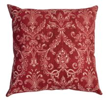 "Florentina Pillow - 20"" Square- $34.99 from Uptown Simple #throwpillow #decorativepillow #homedecor #holidays"