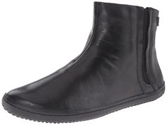 Vivobarefoot Women's Chelsea Slip On Ankle Boot *** Click image to review more details.
