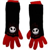 Disney Nightmare Before Christmas Double Layered Jack Face Gloves. Nightmare Before Christmas Layered Gloves This is an officially licensed Nightmare Before Christmas Glove Set in which these Nightmare Before Christmas Gloves have been decorated with an official Nightmare Before Christmas image. Check back often for some of our new Nightmare Before Christmas clothing and other Nightmare Before Christmas merchandise at great prices only at - www. StylinOnline.com.. Price: $17.99