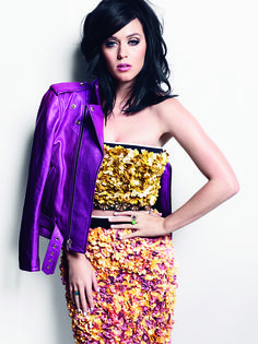Katy Perry dishes on her relationships, heartbreak, and GIRL POWER #MarieClaire #KatyPerry #JanIssue #Covergirl