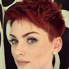 @kaitlinfugler #pixiepalooza #pixie #haircut#short #shorthair#h#s #p#shorthaircut#hair #haircuts #короткиестрижки