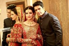 Cool Great  ... Dulhan dress pakistani Check more at http://myfashiony.com/2017/great-dulhan-dress-pakistani-32/
