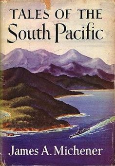 Tales of the South Pacific is a Pulitzer Prize-winning book, which is a collection of sequentially related short stories about World War II, written by James A. Michener in 1946 and published in 1947. The stories were based on observations and anecdotes he collected while stationed as a lieutenant commander in the US Navy on the island of Espiritu Santo in the New Hebrides Islands (now known as Vanuatu).