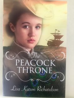 The Peacock Throne (full book review at link)