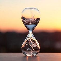Bubble Hourglass - Buy Online at JustHourglasses.com