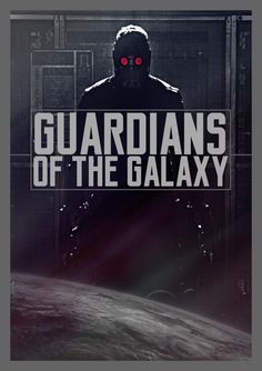 Guardians of the Galaxy by Daniel Pearson