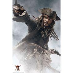 Captain Jack Sparrow, Jake Sparrow, Sparrow Art, Walt Disney Pictures, Capitan Barbossa, Jack Sparrow Wallpaper, On Stranger Tides, Johnny Depp Movies, Johny Depp