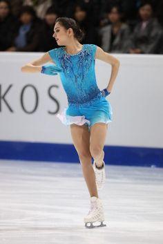 Evgenia Medvedeva    GPF 2016