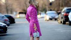 Znalezione obrazy dla zapytania milan fashion week street style