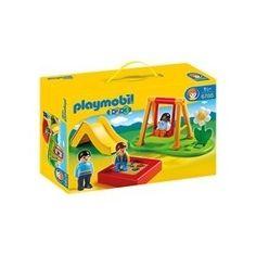 Playmobil 6785 Pronta Entrega
