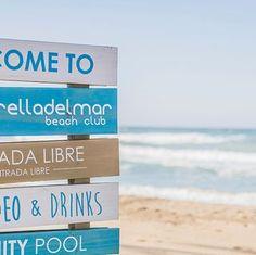 Hotel Vincci Estrella del Mar 5*. Marbella (Málaga) Beach Club, Drinks, Rustic Apartment, Wood Cabins, Country Cottages, Star, Paths, Hotels, Drinking