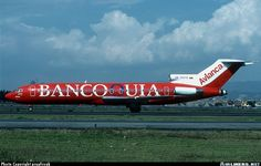 Cargo Aircraft, Boeing Aircraft, Airline Logo, Boeing 727, Airplane Design, Aircraft Painting, Civil Aviation, World Pictures, Pista