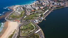 New Supercars street circuit revealed Newcastle secures five-year deal for season-ending race - CarsGuide #757LiveAU