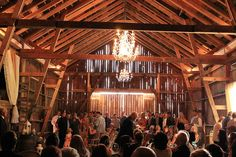 The Rustic Barn at Prairie Gardens | GALLERY