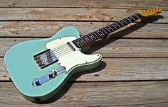 Show your Danocaster, then tell me how to get one! | Telecaster Guitar Forum