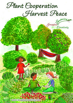Permaculture as peacebuilding bottom up. Seed sharing in a global community. Forest Garden, Permaculture, Harvest, Seeds, Community, Peace, Woodland Garden, Sobriety, World