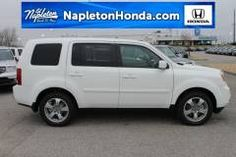 Ed Napleton Honda | New Honda Vehicles for sale in St. Peters, MO 63376