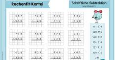 Arbeitsblatt zum Training der Raumorientierung | Schule - Übungen ...