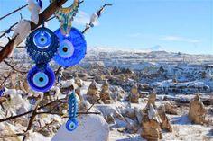 Kapadokya'da Bir Kış Masalına Hazır Mısınız! http://www.kapadokyaturlari.com.tr/ http://www.kapadokyaotelleri.com.tr/ #kapadokyaturlari #kapadokyaotelleri #ucaklıkapadokya #otobüslükapadokya #tatilhome
