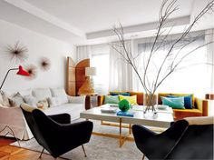 Living Room: How to